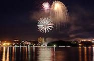 2006 Poughkeepsie Fireworks
