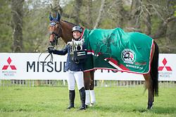 Jung Michael, (GER), La Biosthetique Sam FBW<br /> CCI4* - Mitsubishi Motors Badminton Horse Trials 2016<br /> © Hippo Foto - Jon Stroud