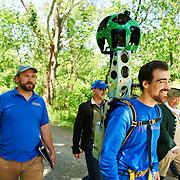 20160516 Google Trekker