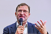 Brussels , 08/01/2020<br /> Press conference Les Magritte Du Cinéma<br /> Pix : Patrick Quinet<br /> Credit : Frederic Sierakowski / Isopix