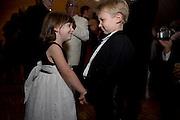 Dancing should start young!