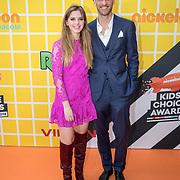 NLD/Amsterdam/20180325 - Nickelodeon Kid's Choice Awards 2018,