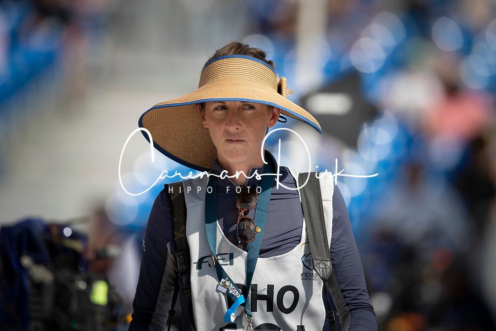 Gilmore Erin, USA<br /> World Equestrian Games - Tryon 2018<br /> © Hippo Foto - Dirk Caremans<br /> 21/09/2018