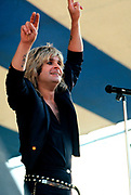 Ozzy Osbourne performing live in the mid 1980's.<br /> <br /> © Adrian Boot / Retna/Photoshot<br /> Credit all Uses
