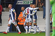West Bromwich Albion v Millwall 220918