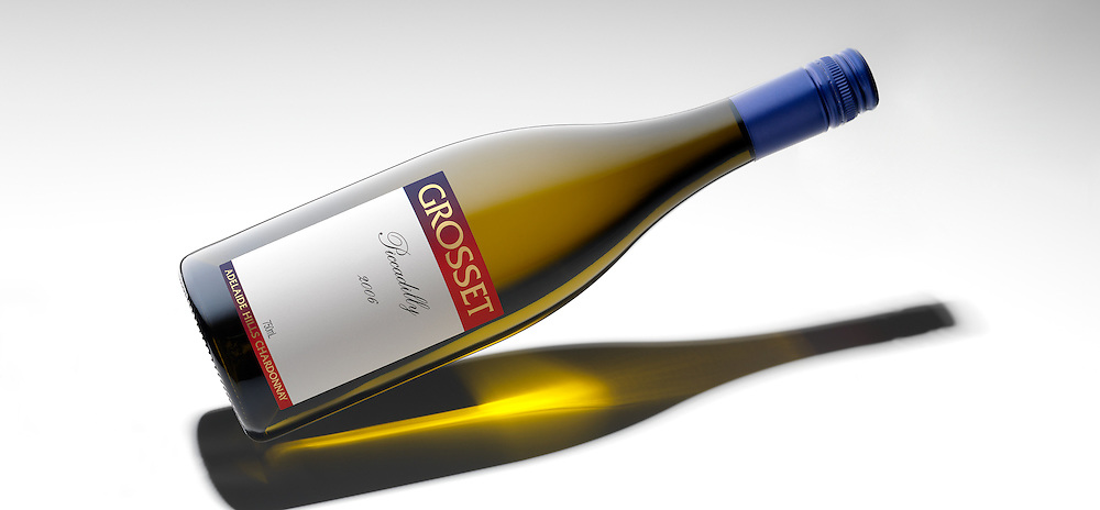 Grosset Wines Piccadilly