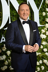 October 30, 2017 - (File Photo) - As Kevin Spacey is accused of unwanted sexual advances against then-14-year-old Anthony Rapp, Netflix announced it is cancelling House of Cards after the upcoming sixth season next year. PICTURED: June 11, 2017 - New York, New York, U.S. - June 11, 2017  New York City - KEVIN SPACEY attends the 71st Annual Tony Awards arrivals. (Credit Image: © Kristin Callahan/Ace Pictures via ZUMA Press)