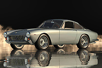 In the year 1964, the design of the Ferrari 250 GT was initiated with the plan of building a sports car with four wheels and the end result was the creation of a unique vehicle that has become the symbol of Italian motor racing. The design of the Ferrari 250 GT Lusso from 1964 is an art in itself. The car has clean lines, sharp curves, powerful body exteriors, and sleek interiors that make it a driving-art piece by itself. The original concept of the 250 GT was to build a car that would satisfy the dreams of any sports car enthusiast. The designers paid extreme attention to every detail of the car, starting from the choice of engine and transmission to the finishing touch of the car's design.<br /> <br /> The first model of the Ferrari 250 GT Lusso from 1964 was the development of the firm's new lightweight, air-cooled coupes and it was the work of Enzo Ferrari that changed the way sports cars were seen and built. The engineers took great care in designing the car's body, the concept being that the lighter the automobile, the more aerodynamic the drag would be and the lower the fuel consumption. Another reason for the low drag and fuel efficiency is the fact that the automobile needs little space for storage. As well as being streamlined, the architecture of the body of the car must be such that the air flows around the car smoothly and the engine can breathe freely.<br /> <br /> The Lusso 250 GT Lusso from the early 1960s has a clean, long bodyline, a high sissy rear section, and a short and sharp fender. The car is completely bonnetned and the headlights are wide and centrally located. The hood has a large lip that protrudes forward so that the air flowing past can be directed out in all directions. The headlights are surrounded by a stylish light barrel that can be manually adjusted. The headlights have been relocated to the high-beam position and the instrument panel has three clearly visible switches - the speedometer, the tachometer, and the brake lights.