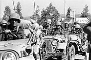 Arab-Israeli War 1974