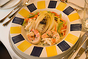 Shrimp Pasta<br />