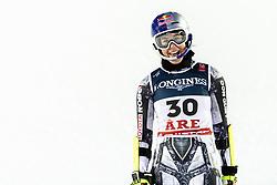 February 8, 2019 - Re, SWEDEN - 190208 Ester Ledecka of the Czech Republic competes in women's alpine combination during the FIS Alpine World Ski Championships on February 8, 2019 in re..Photo: Joel Marklund / BILDBYRN / kod JM / 87851 (Credit Image: © Joel Marklund/Bildbyran via ZUMA Press)