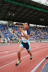 Samsung Diamond League adidas Grand Prix track & field; 4x400 meter relay youth boys, Boys Club of NY