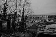 New houses, Sevenoaks. December 2015