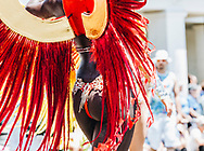 Dancer at the 2017 Summer Solstice Parade, in Santa Barbara, California. ©CiroCoelho.com