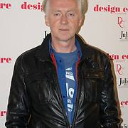 London,England,UK : 25th May 2016 : Philip Treacy attend the Marilyn Monroe: Legacy of a Legend launch at the Design Centre, Chelsea Harbour, London. Photo by See Li