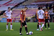Bradford City v Walsall 201020