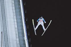 03.03.2021, Oberstdorf, GER, FIS Weltmeisterschaften Ski Nordisch, Oberstdorf 2021, Damen, Skisprung, HS137, Einzelbewerb, im Bild Silje Opseth (NOR) // Silje Opseth of Norway during the women ski Jumping HS137 single competition of FIS Nordic Ski World Championships 2021 Oberstdorf, Germany on 2021/03/03. EXPA Pictures © 2021, PhotoCredit: EXPA/ JFK