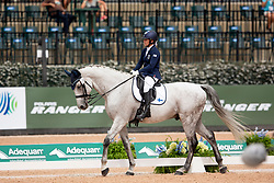 Kivimäki Jaana, FIN, Legolas<br /> World Equestrian Games - Tryon 2018<br /> © Hippo Foto - Sharon Vandeput<br /> 18/09/2018