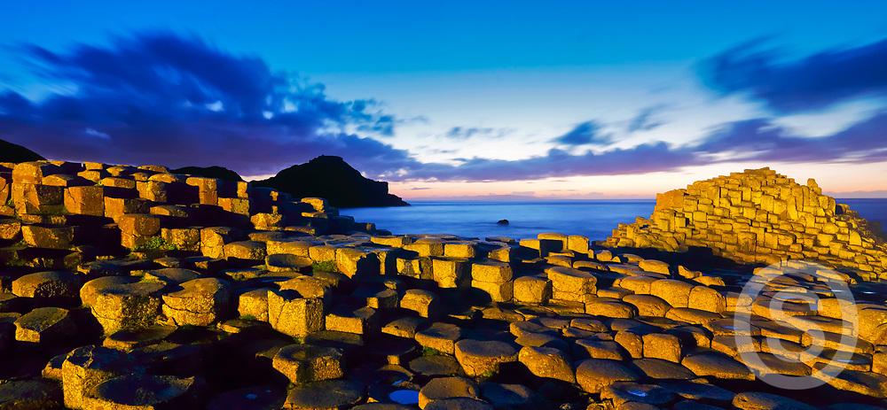 Photo: Chris Hill, Giant's Causeway, County Antrim