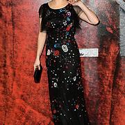 Sophie Cox Arrivers at the Mortal Engines - World Premiere on 27 November 2018, London, UK