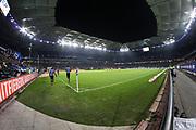 Fussball: Deutschland, 1. Bundesliga, Hamburger SV - BVB Borussia Dortmund, Hamburg, 20.11.2015<br /> <br /> Volksparkstadion<br /> <br /> © Torsten Helmke