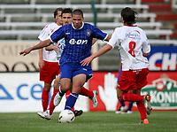 Photo: Maarten Straetemans.<br /> Royal Antwerp v Ipswich Town. Pre Season Friendly. 31/07/2007.<br /> Jon Walters (Ipswich)