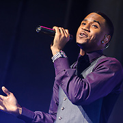 Trey Songz @ DAR Hall