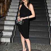 Amelia Liana attend Positive Luxury Awards 2020 at Kimpton Fitzroy London Hotel, 1-8 Russell Square, Bloomsbury, London, UK. 25th February 2020.