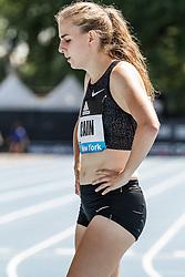 adidas Grand Prix Diamond League Track & Field: womens 1000m, Mary Cain , Mary Cain, Nike