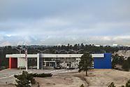 Air Force Academy North Gate - Bryan Constr.
