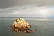 Small islet near Herm, Channel Islands © Rudolf Abraham