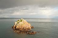 Small islet near Herm, Channel Islands © Rudolf Abraham