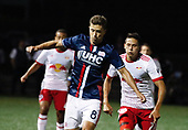 New England Revolution vs New York Red Bulls in US Open Cup (July 13, 2017)