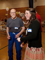 Laconia High School Senior Senior Prom Dance May 25, 2011.