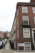Marylebone Street, London W1