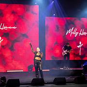 2020-07-31   Helsingborg, Sweden: Molly Hammar live under HX Festivalen 2020.<br /> <br /> Foto av: Jimmy Palm