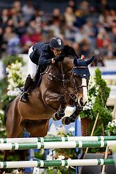 Van Der Vleuten Maikel, (NED), VDL Groep Idi Utopie<br /> Gothenburg Horse Show FEI World Cups 2017<br /> © Hippo Foto - Stefan Lafrentz