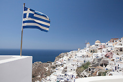Europe, Mediterranean, Greece, Santorini