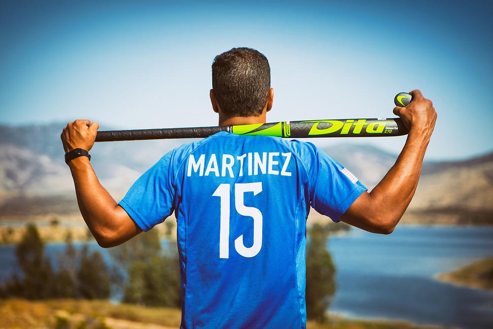Manny Martinez for Dita Field Hockey <br /> ditausa.com. Sport photography shot at Olympic Training Center in Chula Vista, San Diego, California.<br /> ©justinalexanderbartels@gmail.com