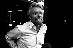 Sir Richard Branson 2000