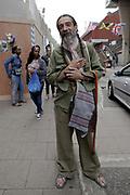 Street Portrait Brixton Market