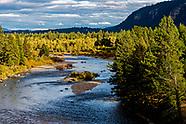 Blackfoot River-Montana