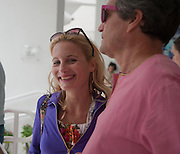 VIRGINIA DAMPSTA, Sagamore collectors brunch, Sagamore Hotel.  Miami Art Basel 2011, Miami Beach. 3 December 2011.