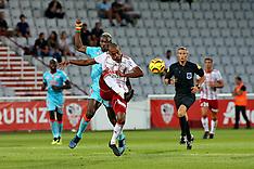 AC Ajaccio vs Lorient - 24 August 2018