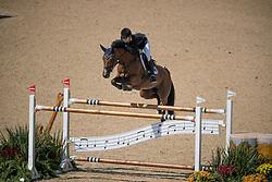 Alexander Edwina, AUS, Lintea Tequila<br /> Olympic Games Rio 2016<br /> © Hippo Foto - Dirk Caremans<br /> 17/08/16