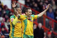 Bristol City v Norwich City 290308