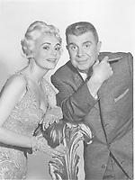1959 Ken Murray & Marie Wilson