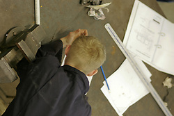 Building and construction trades training and apprenticeships