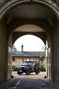 Arkonik Land Rover Defender,