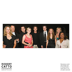 Hamish Edwards;Rod Drury;Xero at the Wellington Region Gold Awards 07 at TSB Arena, Wellington, New Zealand.
